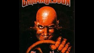 Carmageddon (1997, Stainless Software)