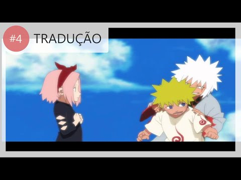 Naruto Shippuden - For You (Ending 12) | Tradução #4