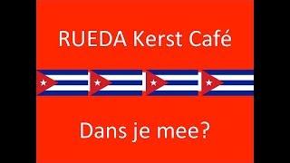Rueda Cafe Eindhoven December 2018