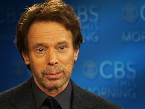 Jerry Bruckheimer offers his advice for success