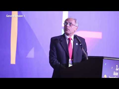 [General Session 1] Manzoor Soomro - Eco Science Foundation