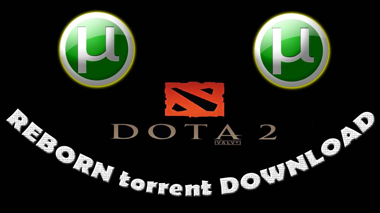 Dota 2 (2013) скачать торрент в 2019 году.