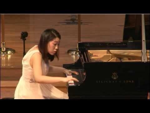 S.Barber Sonata op.26 HEE JUN HAN