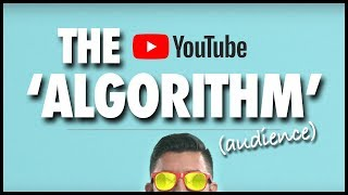 The Algorithm Youtube Search Discover