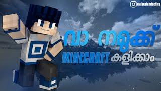 Minecraft Ep 03 underground Building on Progress Malayalam Series