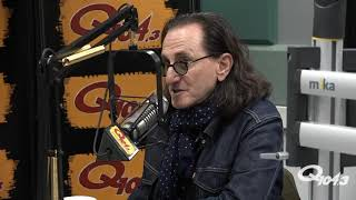 Geddy Lee Tells His Family's Holocaust Story (Full Interview)
