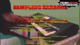 Tulang rusuk karaoke Live Keyboard Versi Gita bayu