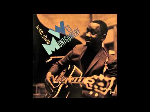 Wes Montgomery - Falling in Love With Love