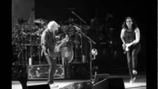 The Necromancer - Rush (lyrics)