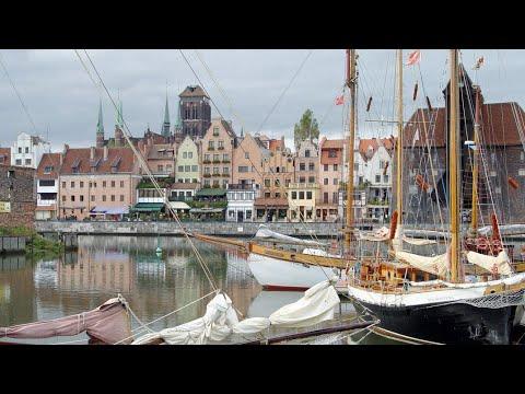 Gdańsk Marina, Gdańsk, Pomeranian, Poland, Polska, Europe