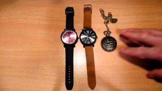 Обзор моих часов выписанных из Китая после годичной эксплуатации(Мои каналы ЖиБс https://goo.gl/fvWCnc Дм https://goo.gl/1bdCcV Обзор моих часов выписанных из Китая после годичной эксплуатаци..., 2015-12-13T18:17:02.000Z)