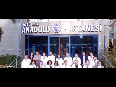 Anadolu Hastanesi Tanıtım Filmi