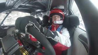 Janne Tuohino & Mikko Markkula - Rally Sweden PET #2 - Test Day