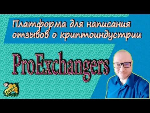 ProExchangers / Обзор компании