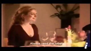 MEREDITH BRAUN - GERMOLOIDS ADVERT (2006)