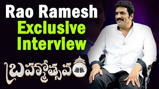 exclusive-interview-with-versatile-actor-rao-ramesh-weekend-guest-ntv