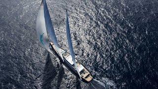 International Yacht & Aviation Award Winners, Oceanco & Vitters NEW 86m AQUIJO & much more