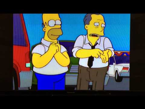 Simpsons car dealerships