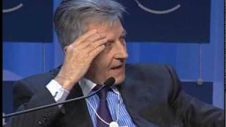 Davos Annual Meeting 2006 - Finding Balance in the Global Economy