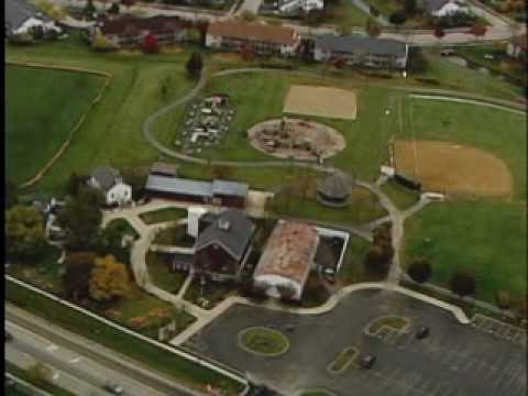 Streamwood Park District Aerial Video