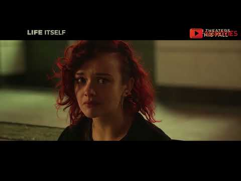 LIFE ITSELF Official Trailer 2018 Olivia Wilde Oscar Isaac Movie HD   YouTube