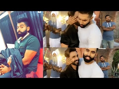 BEHIND SCENES OF Shada song video ||PARMISH VERMA || GOLDY DESI CREW || SUKHAN VERMA ||NEW SONG 2018