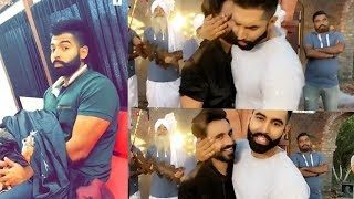 BEHIND SCENES OF Shada song PARMISH VERMA GOLDY DESI CREW SUKHAN VERMA NEW SONG 2018