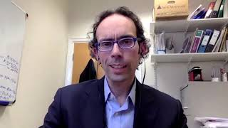 Extending durvalumab maintenance to special populations