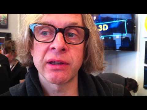 Interview de Jacques Bled - président d'Illumination Mac Guff