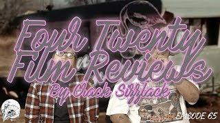 Pink Flamingos: Four Twenty Film Review By Crack Sizzlack Episode 65