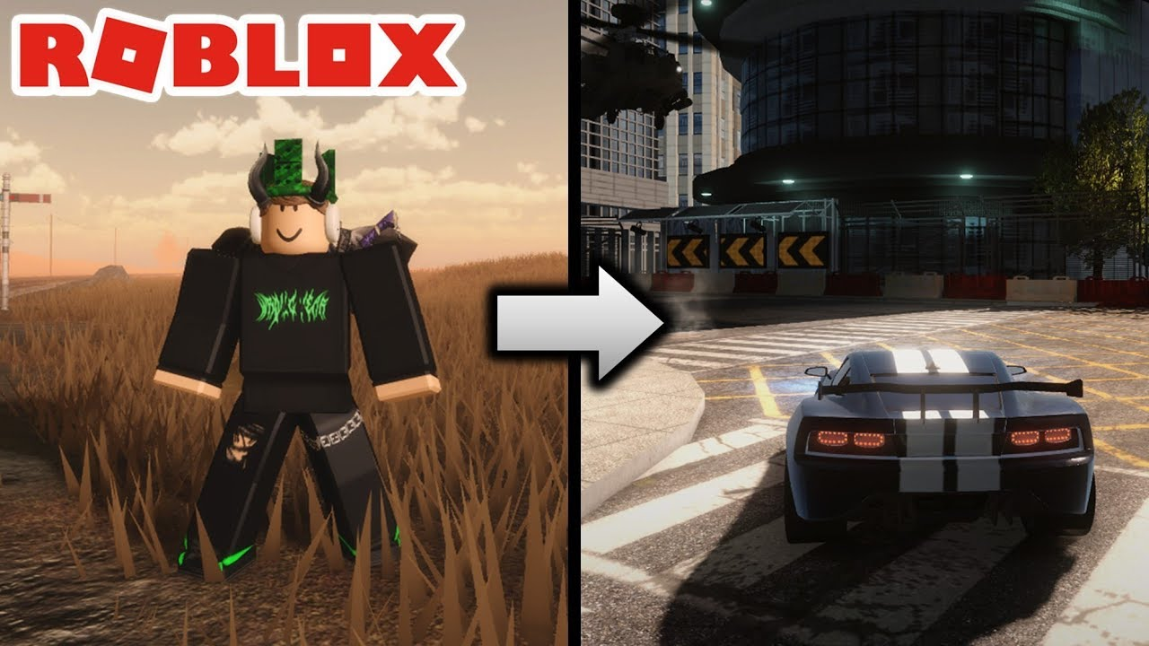 These Roblox Games Have Insane 4k Graphics Youtube