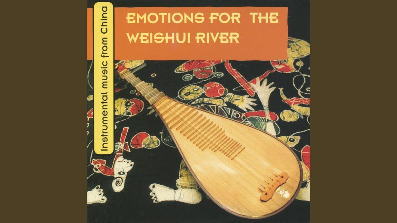 Feng Chui jin feng chui lai de shihou when the golden wind comes blowing