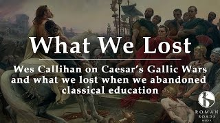 A Glimpse at what we lost when we abandoned classical education