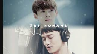 [Ost]EveryTime ,chen and punch , بدون موسيقى