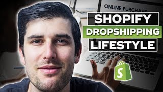 Shopify Dropshipping Lifestyle | Drop Shipping | Brand Building| Ecommerce | Marketing | Automation