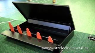 Repeat youtube video Sklopky II. - 5 panáčků