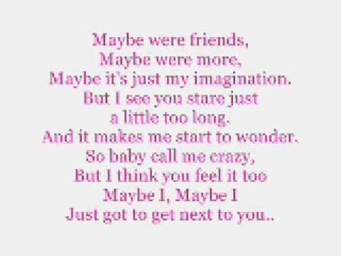 Jordin Sparks -Next to you [with lyrics!] :)