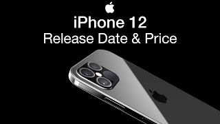 iPhone 12 Release Date and Price – iPhone 12 Apple Event Date?