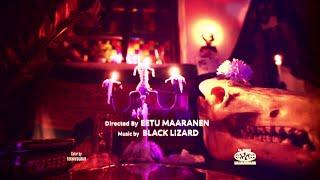 Black Lizard - All Her Time