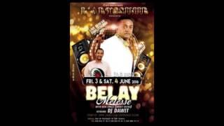 Belay Melese  featuring Dj Dawit and Dj Ghetto , Geneva , Abyssinia Restaurant
