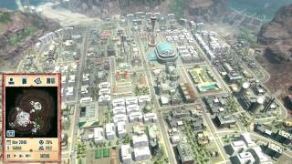 Tropico 4 - The Great City