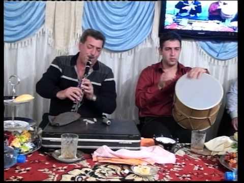 Intiqam Dadas oglu klarnet Nahid nagara.pirsagi Nesirin toyu