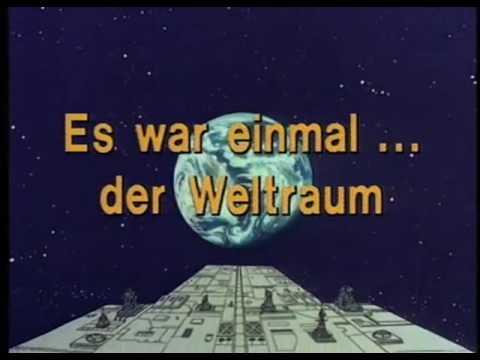 Es war einmal … der Weltraum Intro - YouTube