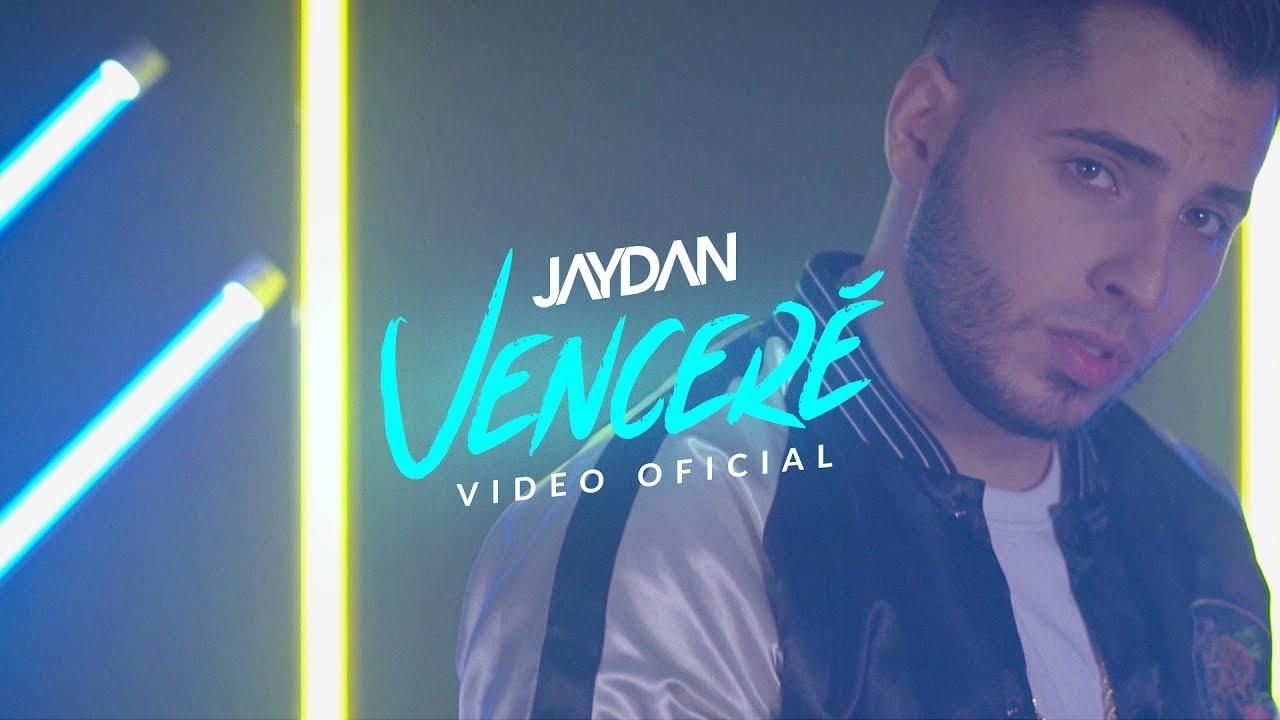Jaydan - 'Venceré' (Video Oficial) | ESTRENO 2017