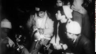 "Extracto DVD ""Archivo Audiovisual de Eduardo Frei Montalva. Hitos de su Gobierno"""
