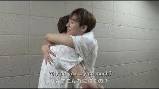 Video [ENG SUB] U-KISS Jun & Kevin  After the KEVIN'S GRADUATION LIVE download MP3, 3GP, MP4, WEBM, AVI, FLV November 2017