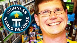 Top 10: Video Game World Records