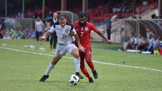 #AsianQualifers - Group A : Maldives 3 - 1 Guam (Highlights)