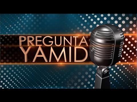 Pregunta Yamid: Alexánder Vega Rocha / Presidente del Consejo Nacional Electoral