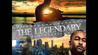 TQ - Break It Down (The Legendary Mixtape) out now FREE download